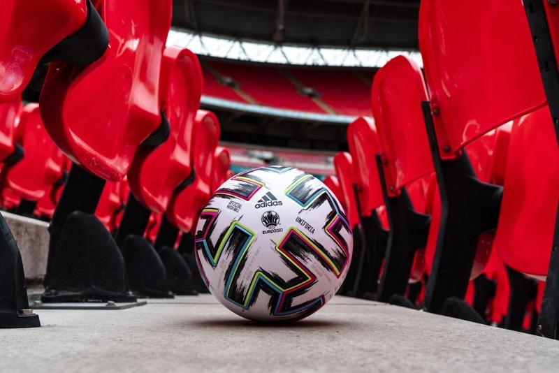 """adidas presenta """"Uniforia"""", el balón oficial de la UEFA EURO2020 - balon-uniforia_2"""