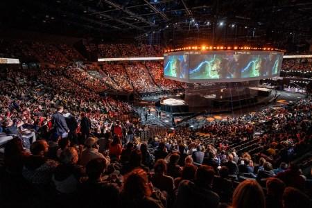 FunPlus Phoenix es el nuevo campeón mundial de League of Legends