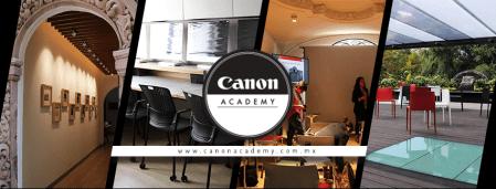 Canon Academy, casa de cultura de Canon en el mundo, celebra su tercer aniversario