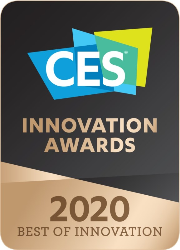 LG Electronics gana premios de innovación CES 2020 - ces2020-innovation-awards-best-of-innovation