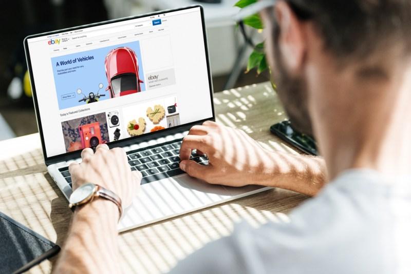eBay lanza 12 días de ofertas ¡Conoce la oferta de hoy! - ebay