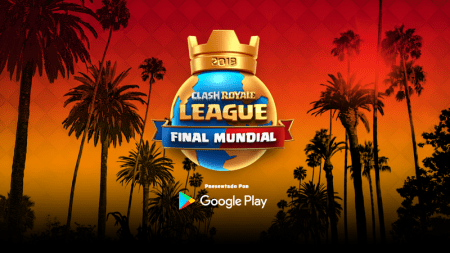 La Final Mundial de Clash Royale League 2019 llega a Shrine Expo Hall el 7 de Diciembre