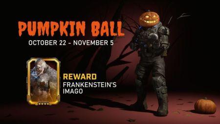 ¡No te pierdas los terroríficos eventos de Halloween en Xbox One!