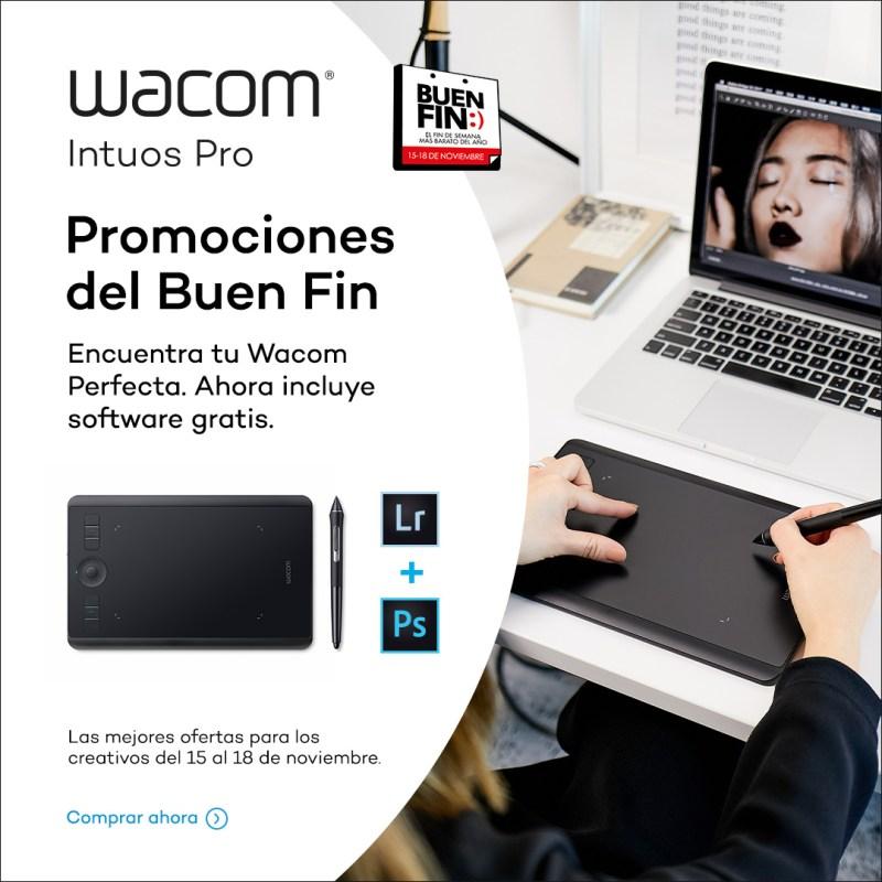 Wacom en el Buen Fin ¡conoce sus promociones! - intuosintuospro_s_mexico_buenfin_igad_nov2019_es_1080x1080
