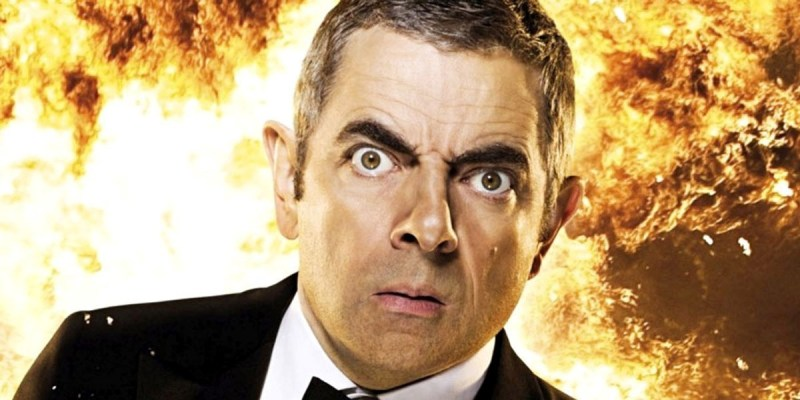 Especial de Comedias Imperdibles en Studio Universal - johnny-english