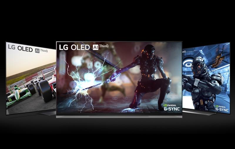 Actualización de los televisores LG OLED TV 2019 ¡serán compatibles con NVIDIA G-SYNC! - lg-oled-tv-2019-actualizaciong-sync-on-lg-oled-tv-e9-c9-b9_4