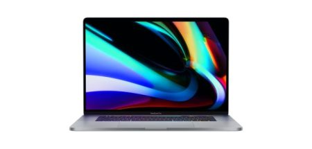 Apple presenta la nueva MacBook Pro con pantalla de 16 pulgadas, disponible en México