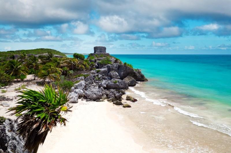 Riviera Maya, destino preferido por los holandeses para vacacionar - riviera-maya-tulum-800x533