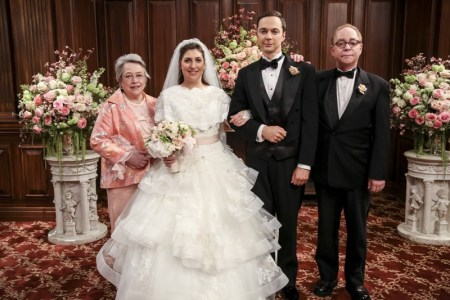 Maratón de la última temporada de The Big Bang Theory por Warner Channel