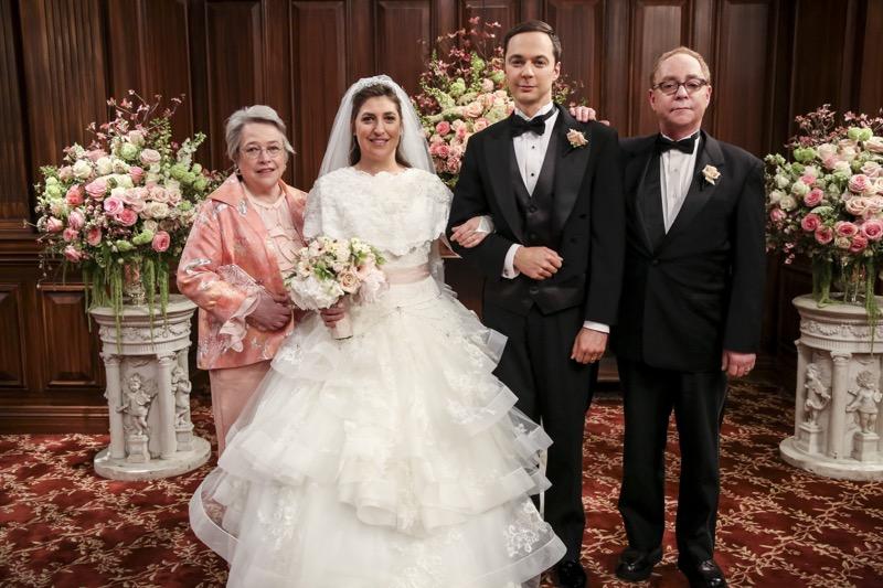 Maratón de la última temporada de The Big Bang Theory por Warner Channel - the-big-bang-theory-warner-channel