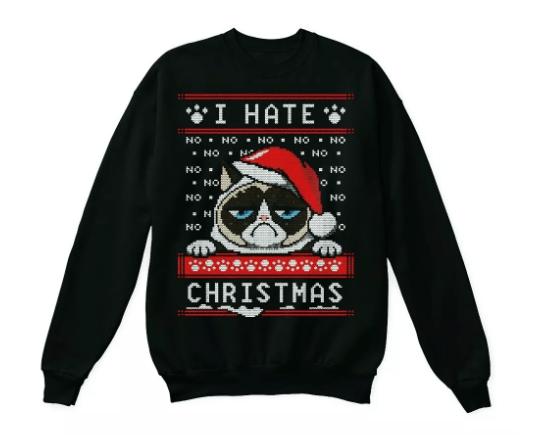 Los ugly sweaters más ugly para tu reunión Godínez - ugly_sweaters_-haters
