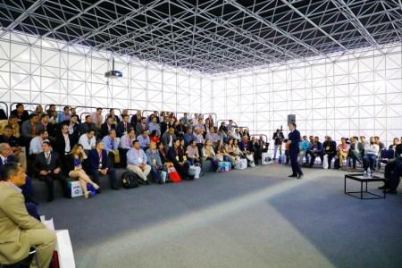 Anunciarán mejora a la seguridad pública en la próxima Expo Seguridad México 2020