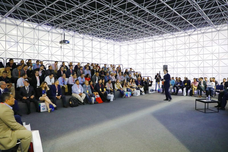 Anunciarán mejora a la seguridad pública en la próxima Expo Seguridad México 2020 - expo-seguridad