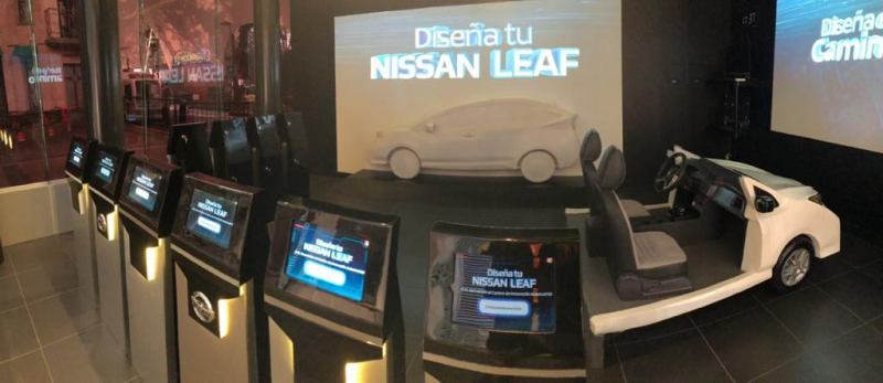 Nissan se une a la familia KidZania con nuevo Centro de Innovación Automotriz - nissan_kidzania_2