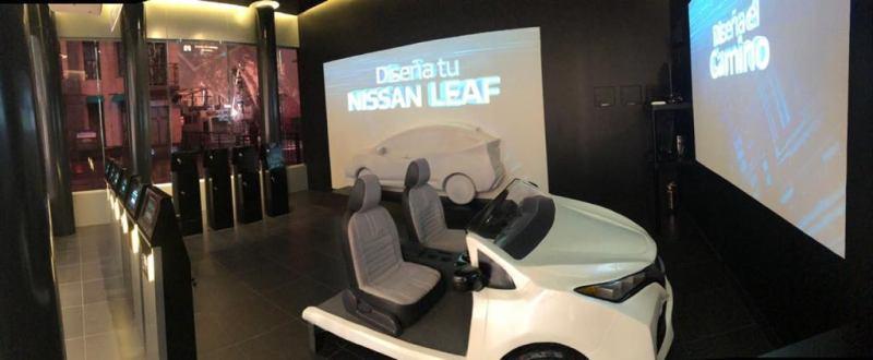 Nissan se une a la familia KidZania con nuevo Centro de Innovación Automotriz - nissan_kidzania_3