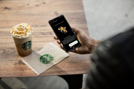 Nueva versión de Starbucks Rewards ¡disponible a partir del 6 de enero!