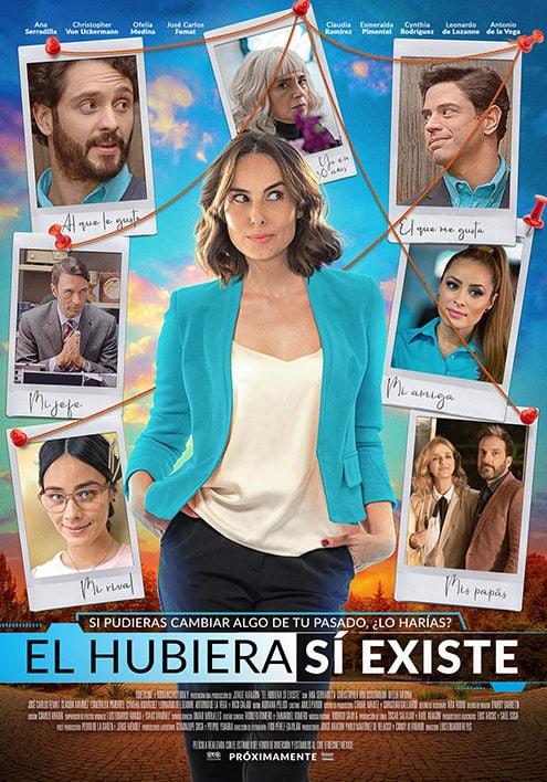 """Película """"El hubiera sí existe"""" se estrena en México - pelicula-el-hubiera-si-existe"""