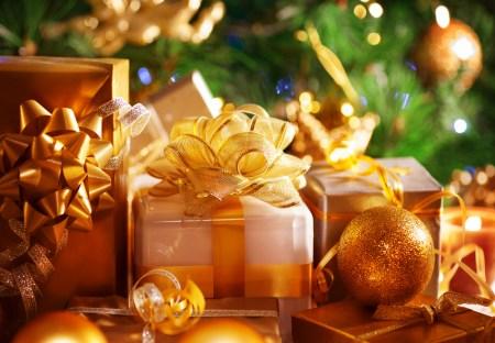 5 regalos que te pueden sacar de apuros y adquirirlos de último momento para Navidad