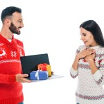 Regalos tecnológicos para navidad 2019