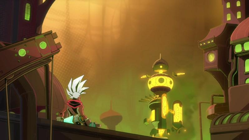 Riot Forge anuncio dos juegos nuevos: Ruined King y CONV/RGENCE - riot-forge-ruined-king-y-conv-rgence