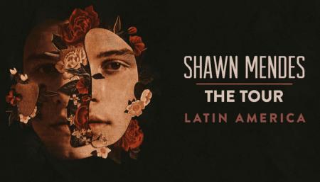 Shawn Mendes: Agota boletos en minutos de su concierto en México