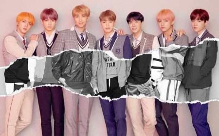 Stubhub Lanza encuesta para encontrar al grupo K-pop más popular