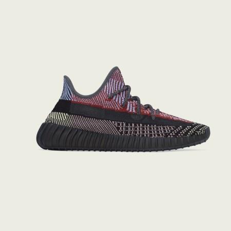 adidas + KANYE WEST anuncian la llegada de YEEZY BOOST 350 V2 YECHEIL