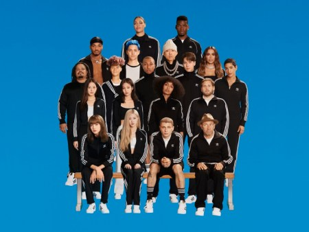 "adidas Originals lanza ""Change Is a Team Sport"""