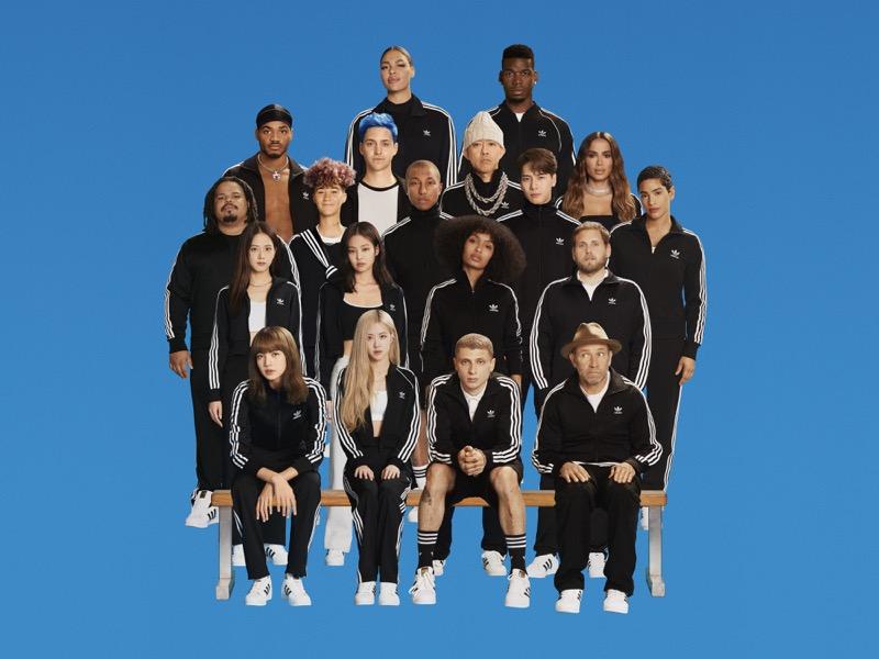 """adidas Originals lanza """"Change Is a Team Sport"""" - adidas-change-is-a-team-sport"""