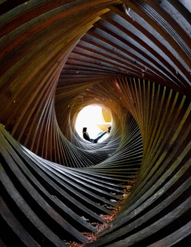5 actividades donde los videos de 360 grados revolucionaron el mundo - arte-video-360-grados-gopro