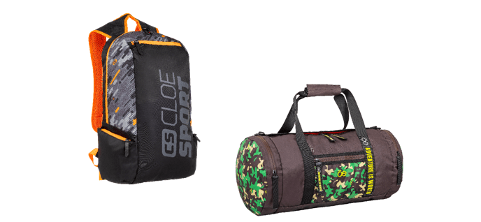 Accesorios en tendencia para ir al gimnasio con estilo - backpacks-cloe