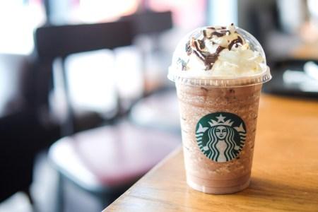 Las 10 bebidas originales de Starbucks ¡que tienes que probar!