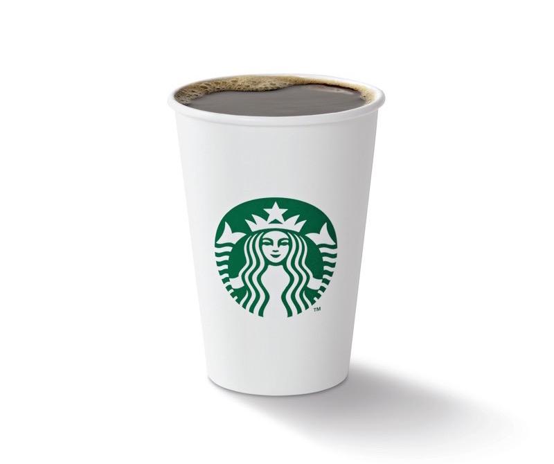 Las 10 bebidas originales de Starbucks ¡que tienes que probar! - cafe-del_dia_starbucks-800x670