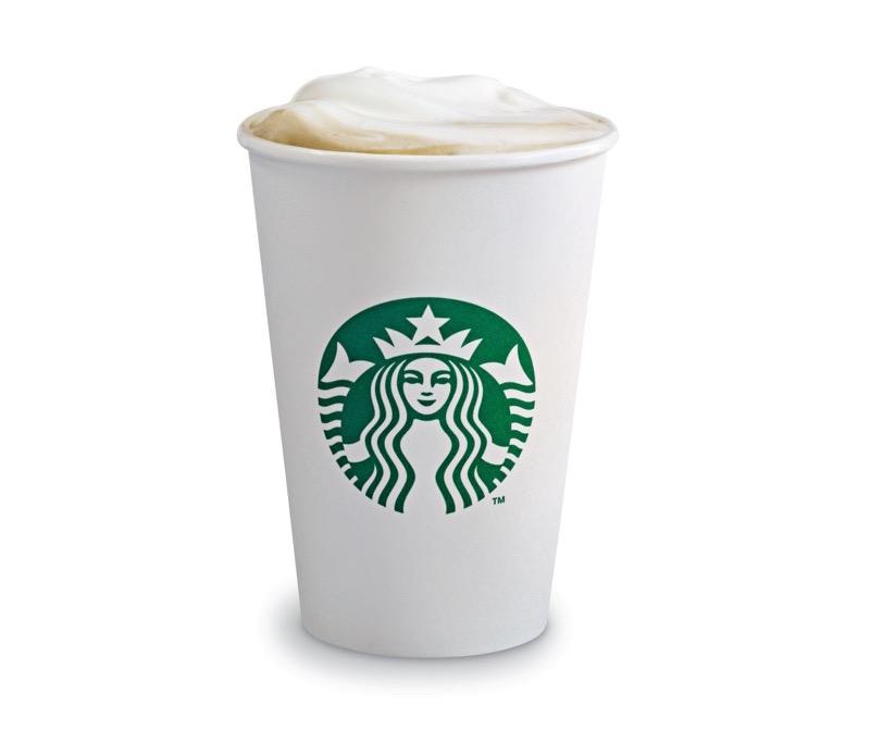 Las 10 bebidas originales de Starbucks ¡que tienes que probar! - chai-latte-starbucks-800x671