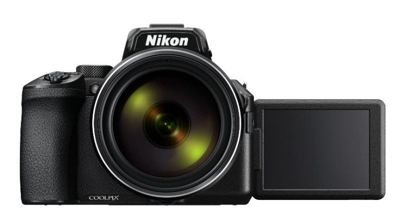 Nikon lanza productos innovadores de montura Z, montura F y Coolpix - coolpix-p950