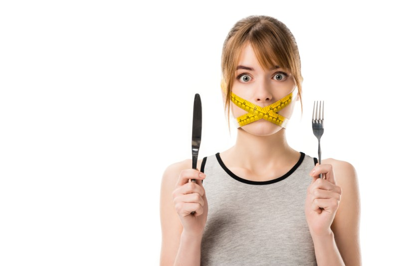 Los 10 propósitos que los mexicanos pretenden cumplir en 2020 - dieta-800x534