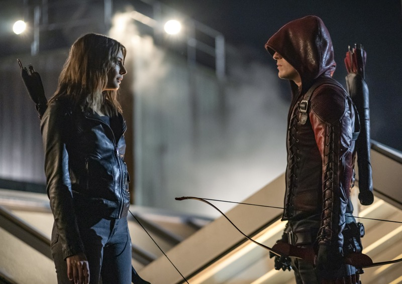 Estreno episodio final Arrow por Warner Channel - episodio-final-arrow-warner-channel_s