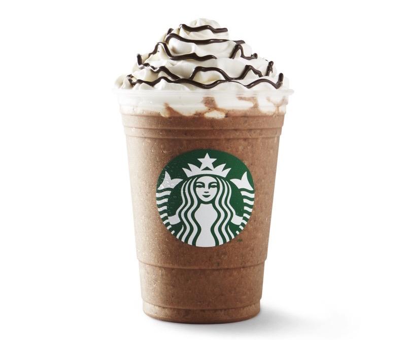 Las 10 bebidas originales de Starbucks ¡que tienes que probar! - frappuccino-chip-800x670