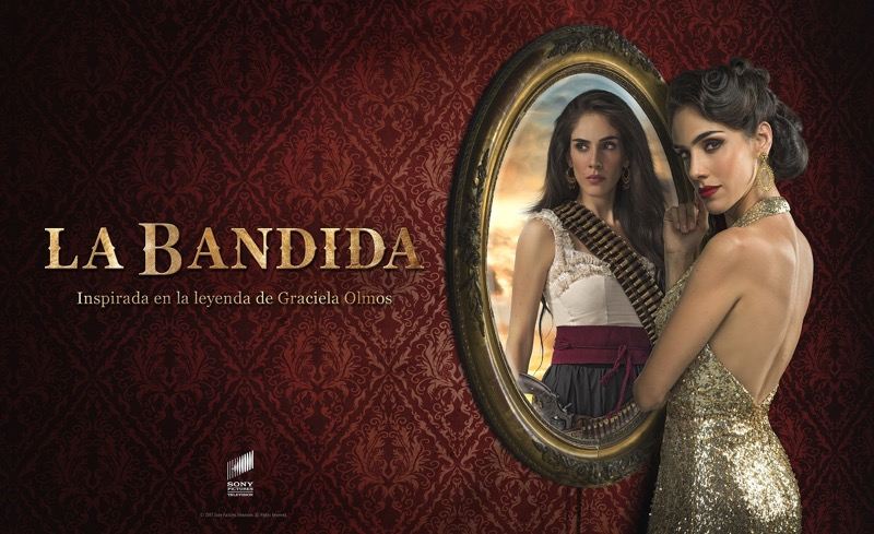 "Estreno de la teleserie ""La Bandida"" basada en la historia de Graciela Olmos por Telemundo - la_bandida_mexico_s01_key_art_final_horizontal_02_06_2018"
