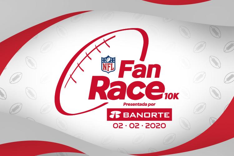 NFL Fan Race 2020, carrera que se realizará de manera simultánea en CDMX y Monterrey - nfl-fan-race