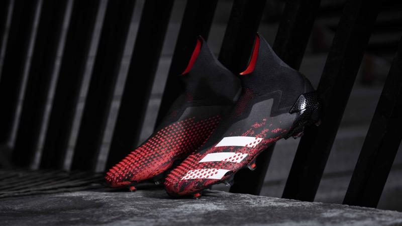 Predator 20 Mutator, el primer calzado en incorporar DEMONSKIN de Adidas - predator-20-mutator-5-800x450