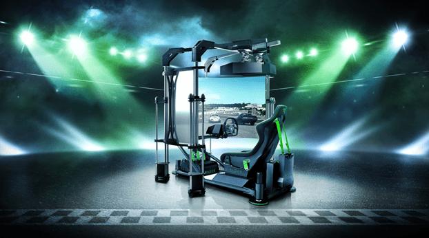 CES 2020: Razer ofrece un adelanto del futuro de los videojuegos potenciados por la tecnología 5G y la nube - razer_ces_2020_3