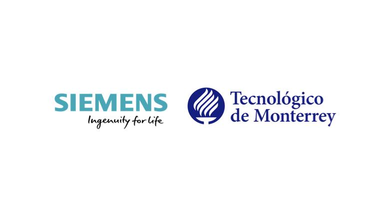 Firma Siemens y el Tecnológico de Monterrey convenio para formar a la nueva generación de ingenieros mexicanos - siemens-tecnologia-monterrey