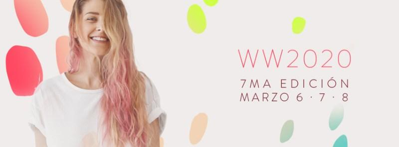What a Woman 2020, presenta su séptima edición y estrena sede