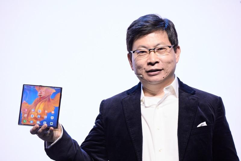 Huawei su nueva estrategia y una gama completa de dispositivos 5G - 2