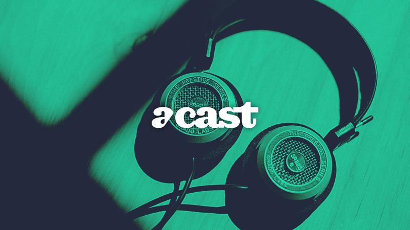 La compañía de Podcasts más Grande del Mundo llega a México - acast_headphones