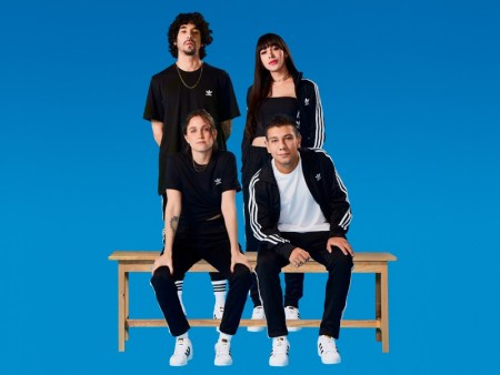 adidas Originals presenta al equipo «Change is a Team Sport» de Latinoamérica