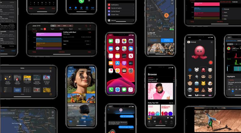 Apple permitiría que usuarios de iOS configuren sus apps favoritas como predeterminadas - apple-ios-13-apps
