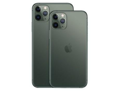 Apple evalúa utilizar sus propios módem 5G en los iPhone 2020