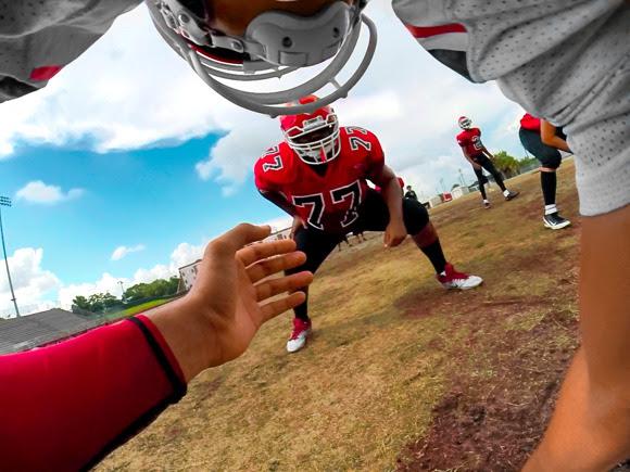 Aprende a fotografiar tus deportes favoritos con estas 5 recomendaciones - aprender-a-fotografiar
